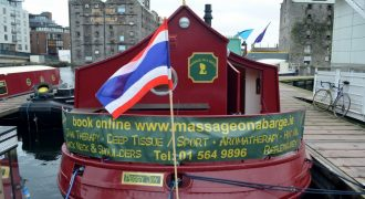Traditional Thai Massage Dublin | Massage Prices