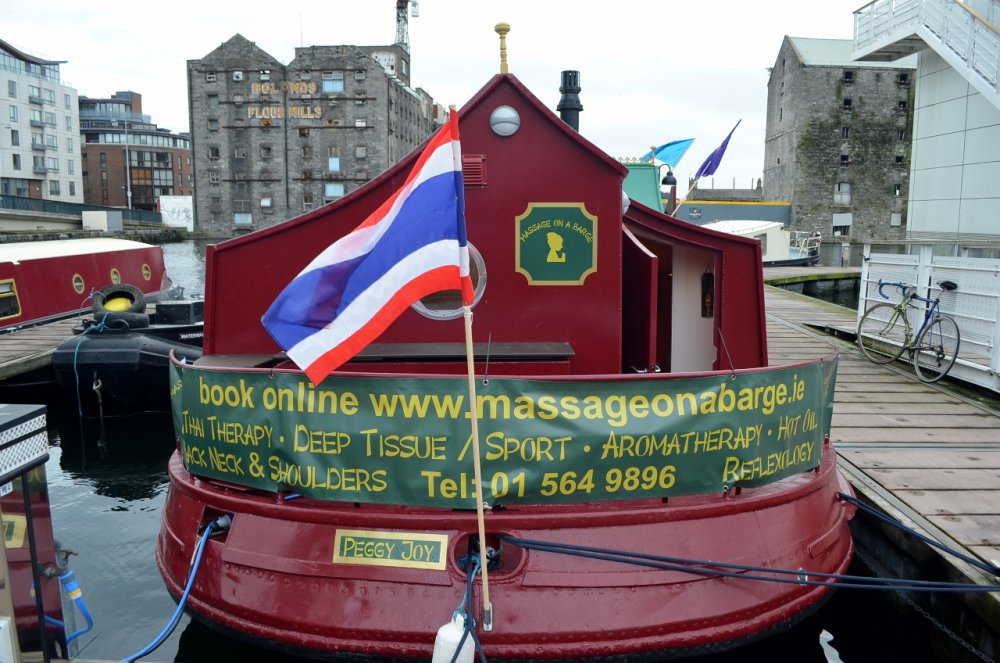 Traditional Thai Massage Dublin   Massage Prices