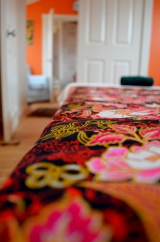 Traditional Thai Massage Dublin